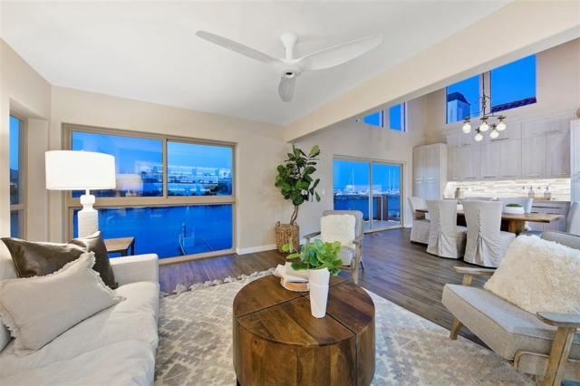 41 The Point, Coronado, CA 92118 (#190033364) :: Coldwell Banker Residential Brokerage