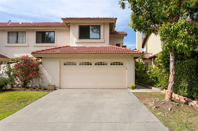 1706 N Willowspring Drive, Encinitas, CA 92024 (#190033372) :: The Marelly Group | Compass