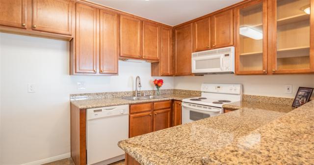 3030 Suncrest Dr #205, San Diego, CA 92116 (#190033375) :: Neuman & Neuman Real Estate Inc.