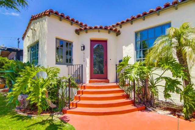 3130 Homer, San Diego, CA 92106 (#190033376) :: Neuman & Neuman Real Estate Inc.