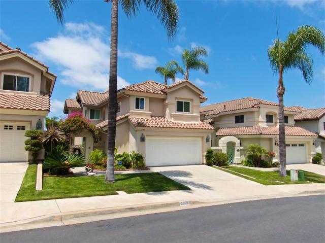 2946 Doreet Way, Carlsbad, CA 92008 (#190033394) :: Neuman & Neuman Real Estate Inc.