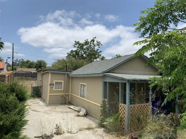 938 D St, Ramona, CA 92065 (#190033400) :: Coldwell Banker Residential Brokerage