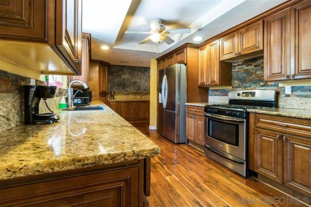 23621 Scarbery Way, Ramona, CA 92065 (#190033403) :: Coldwell Banker Residential Brokerage