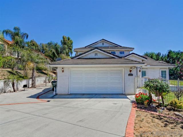 1783 Paradise St, Escondido, CA 92026 (#190033410) :: Neuman & Neuman Real Estate Inc.