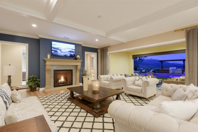 917 Pearl Dr., San Marcos, CA 92078 (#190033421) :: Allison James Estates and Homes