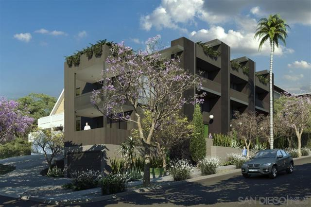 590 W Laurel Street #0, San Diego, CA 92101 (#190033429) :: Be True Real Estate