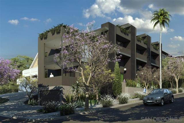 590 W Laurel Street #000, San Diego, CA 92101 (#190033432) :: Coldwell Banker Residential Brokerage
