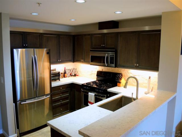 1580 Union St #404, San Diego, CA 92101 (#190033434) :: The Yarbrough Group