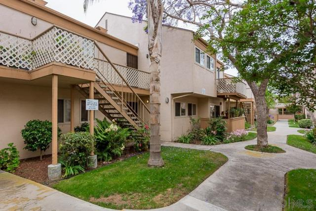 4170 Mount Alifan Place C, San Diego, CA 92111 (#190033437) :: Keller Williams - Triolo Realty Group