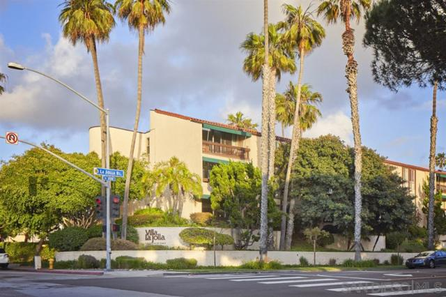 6455 La Jolla Blvd #354, La Jolla, CA 92037 (#190033447) :: Be True Real Estate
