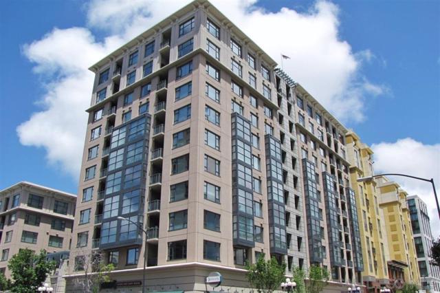 530 K St #1013, San Diego, CA 92101 (#190033467) :: Be True Real Estate