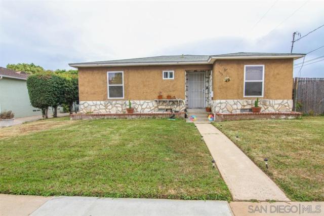 555 Davidson St, Chula Vista, CA 91910 (#190033468) :: Coldwell Banker Residential Brokerage