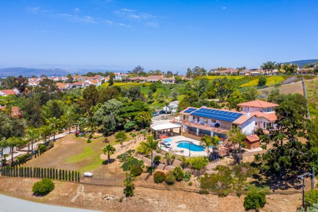 1425 Via Del Corvo, San Marcos, CA 92078 (#190033471) :: Neuman & Neuman Real Estate Inc.