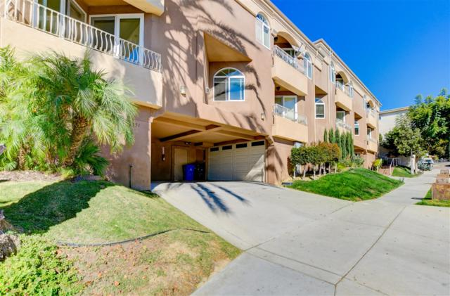 3657 Columbia St, San Diego, CA 92103 (#190033473) :: Be True Real Estate