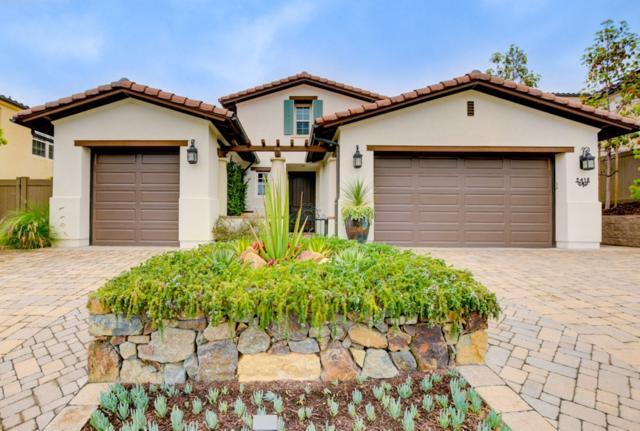 3418 Sitio Sandia, Carlsbad, CA 92009 (#190033485) :: Allison James Estates and Homes