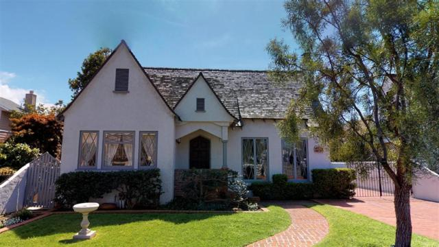 462 E St, Chula Vista, CA 91910 (#190033488) :: Coldwell Banker Residential Brokerage