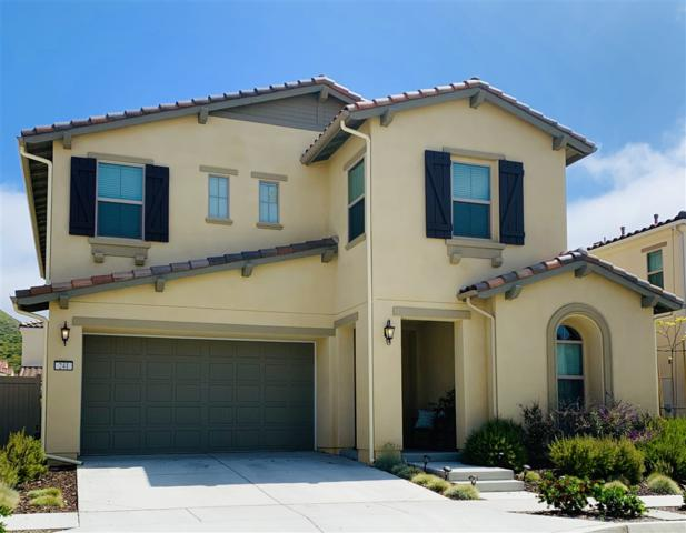 241 Triumph Lane, San Marcos, CA 92078 (#190033499) :: Neuman & Neuman Real Estate Inc.