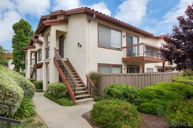 4015 Porte La Paz #127, San Diego, CA 92122 (#190033517) :: Coldwell Banker Residential Brokerage