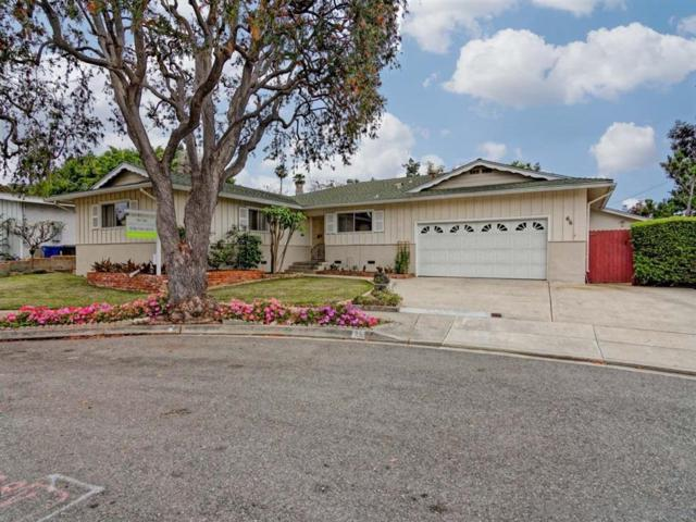 66 Glover Court, Chula Vista, CA 91910 (#190033521) :: Neuman & Neuman Real Estate Inc.