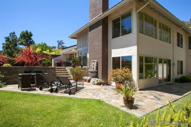 1891 Caminito Marzella, La Jolla, CA 92037 (#190033535) :: Be True Real Estate