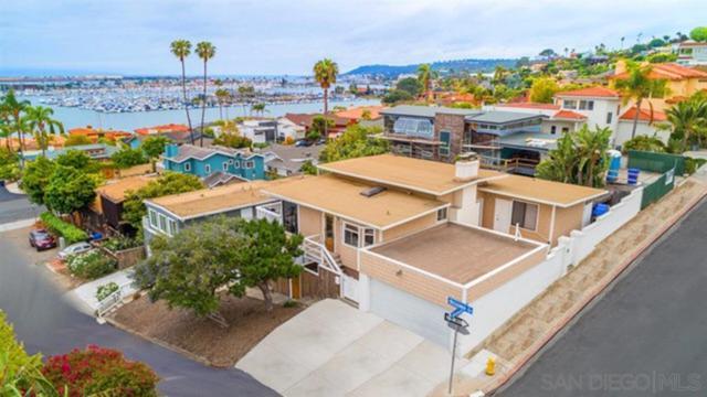 889 Armada Ter, San Diego, CA 92106 (#190033536) :: Coldwell Banker Residential Brokerage