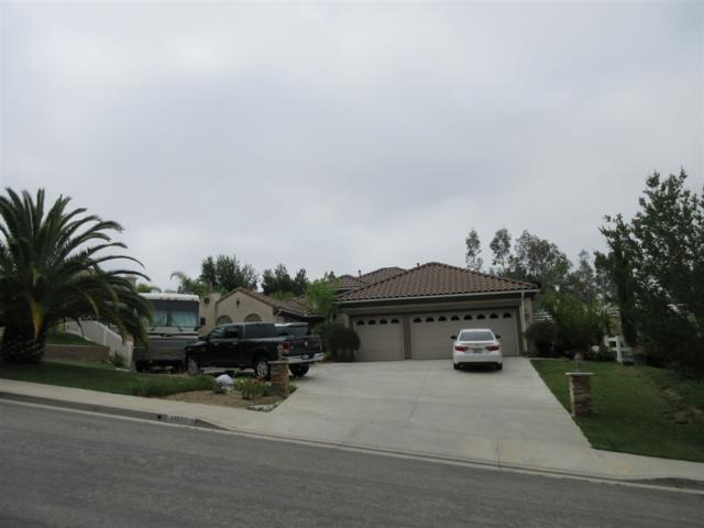 30097 Laurie Rae Ln, Temecula, CA 92592 (#190033550) :: The Yarbrough Group