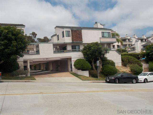 3893 California Street #9, San Diego, CA 92110 (#190033563) :: Welcome to San Diego Real Estate