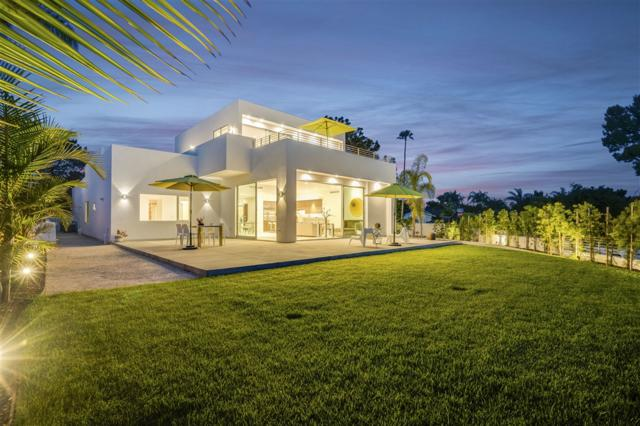 8665 Glenwick Lane, La Jolla, CA 92037 (#190033569) :: Be True Real Estate