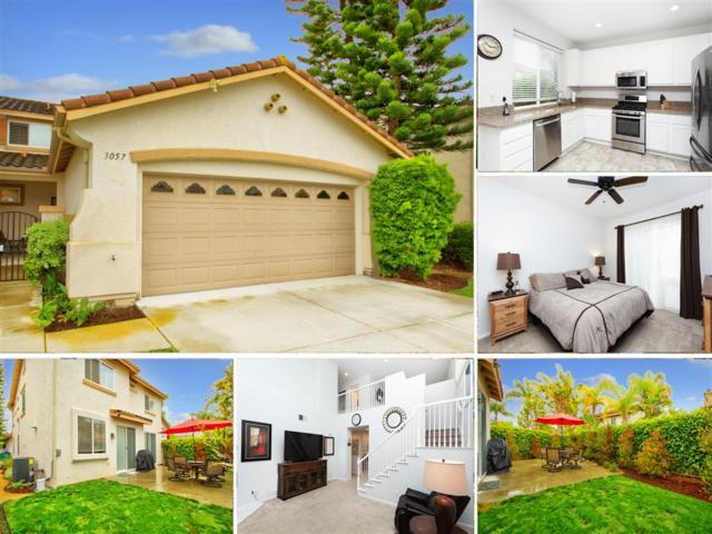 3057 Rancho La Presa, Carlsbad, CA 92009 (#190033585) :: Allison James Estates and Homes