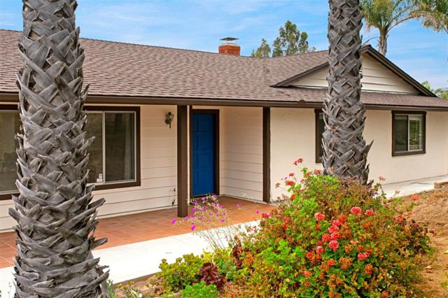 1914 Gum Tree Lane, Fallbrook, CA 92028 (#190033596) :: Coldwell Banker Residential Brokerage