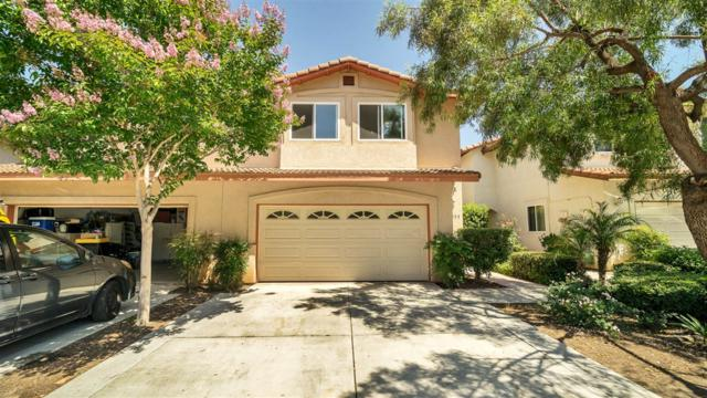 7953 Winter View Ct, El Cajon, CA 92021 (#190033599) :: Coldwell Banker Residential Brokerage
