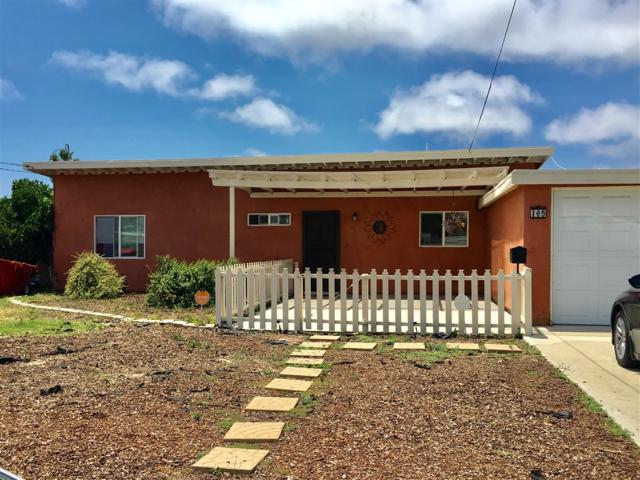 165 Jamul Ave., Chula Vista, CA 91911 (#190033602) :: Coldwell Banker Residential Brokerage