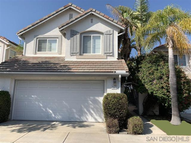 18950 Caminito Cantilena #27, San Diego, CA 92128 (#190033613) :: Coldwell Banker Residential Brokerage