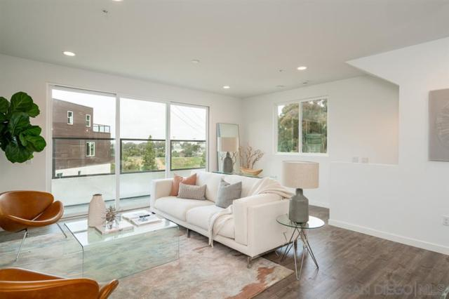 4100 Voltaire St #6, San Diego, CA 92107 (#190033620) :: Coldwell Banker Residential Brokerage