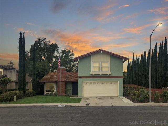 15194 Amalia St, San Diego, CA 92129 (#190033626) :: San Diego Area Homes for Sale