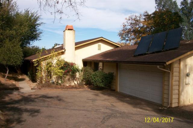 16836 Whirlwind Lane, Ramona, CA 92065 (#190033628) :: Be True Real Estate