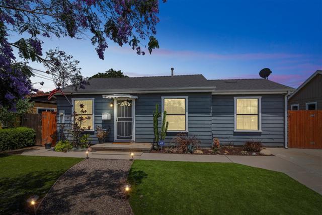 663 S Sunshine Ave, El Cajon, CA 92020 (#190033629) :: Be True Real Estate