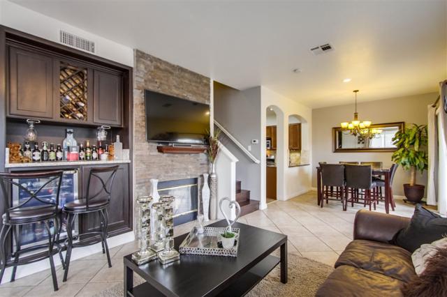 1220 Aruba Cove #6, Chula Vista, CA 91915 (#190033633) :: Be True Real Estate