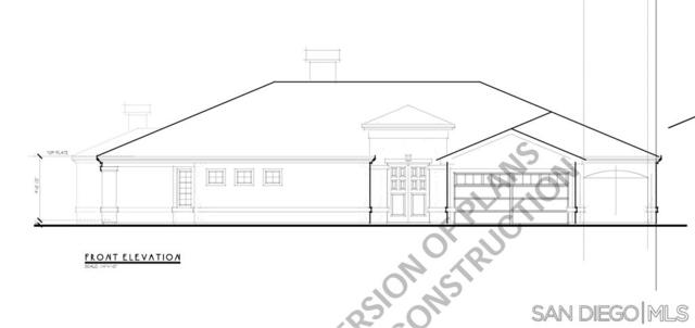 1500 Gamble Ln, Escondido, CA 92029 (#190033634) :: Be True Real Estate