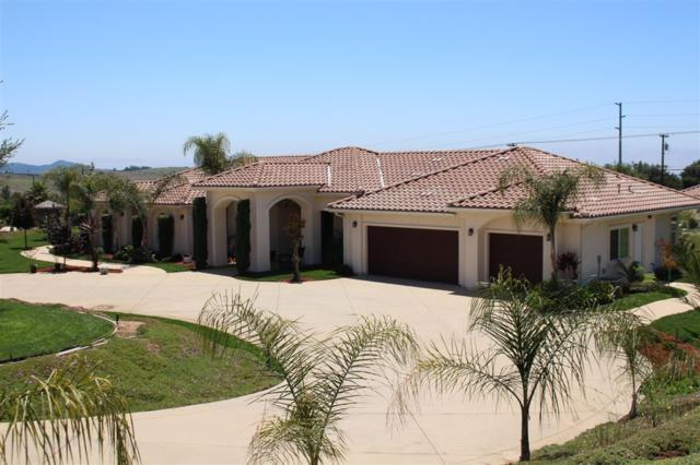 14249 White Star Ln, Valley Center, CA 92082 (#190033667) :: Allison James Estates and Homes