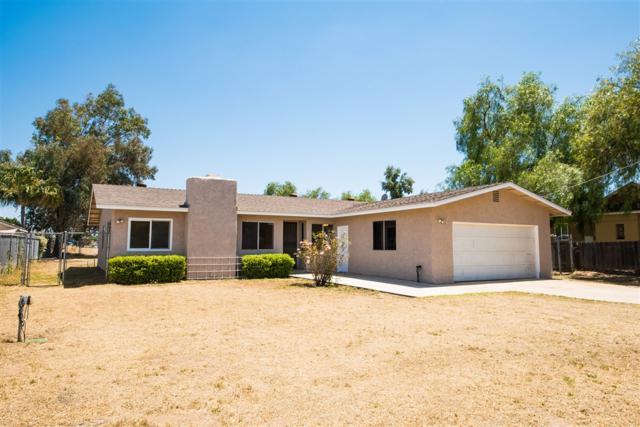1648 H Street, Ramona, CA 92065 (#190033672) :: Coldwell Banker Residential Brokerage