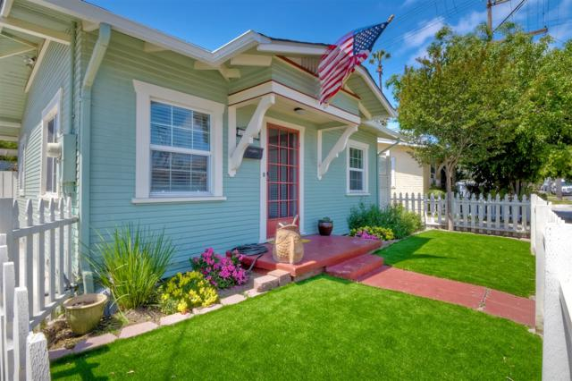 3185 Polk, San Diego, CA 92104 (#190033673) :: Welcome to San Diego Real Estate