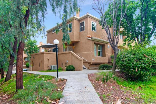 13850 Pinkard Way Unit 53, El Cajon, CA 92021 (#190033675) :: Neuman & Neuman Real Estate Inc.