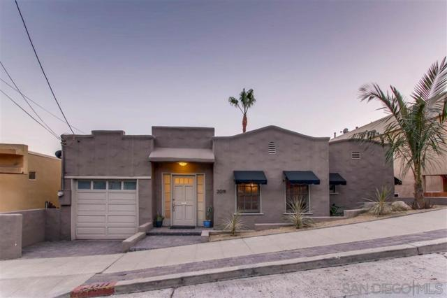 2011 W California St, San Diego, CA 92110 (#190033685) :: Welcome to San Diego Real Estate