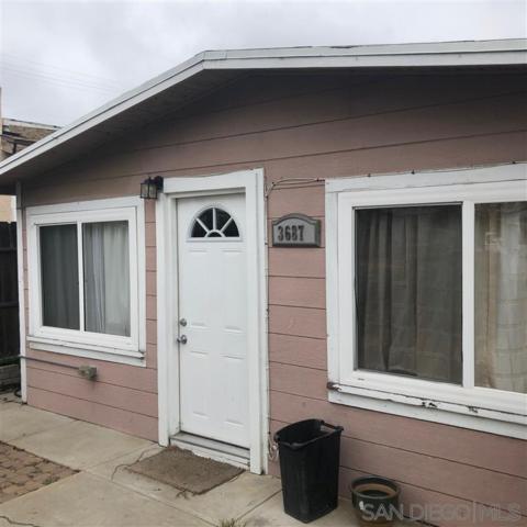 3687 Cherokee Ave, San Diego, CA 92104 (#190033695) :: Coldwell Banker Residential Brokerage