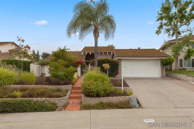12467 Floresta Ct, San Diego, CA 92128 (#190033699) :: Coldwell Banker Residential Brokerage