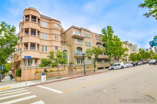 620 State St #320, San Diego, CA 92101 (#190033713) :: Coldwell Banker Residential Brokerage