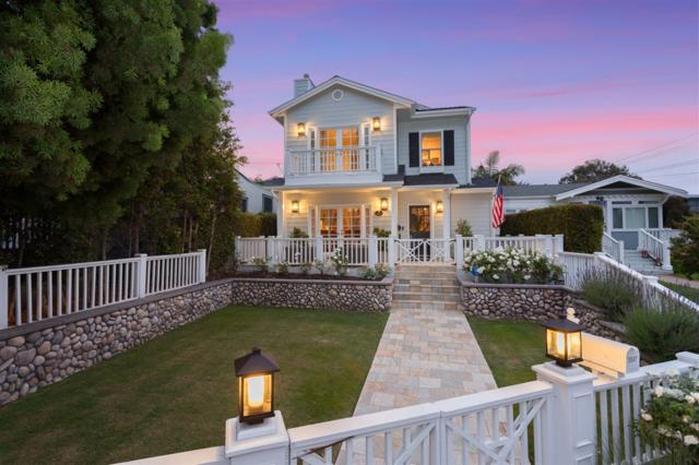 5507 Waverly Avenue, La Jolla, CA 92037 (#190033730) :: Coldwell Banker Residential Brokerage