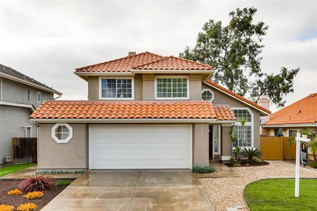 5380 Gooseberry Way, Oceanside, CA 92057 (#190033743) :: Allison James Estates and Homes