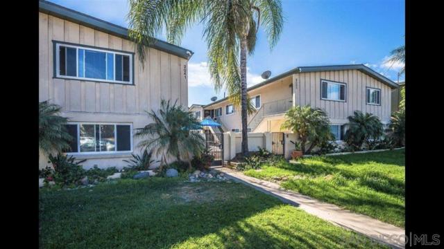 2045 1/2 Oliver St, San Diego, CA 92109 (#190033751) :: Keller Williams - Triolo Realty Group